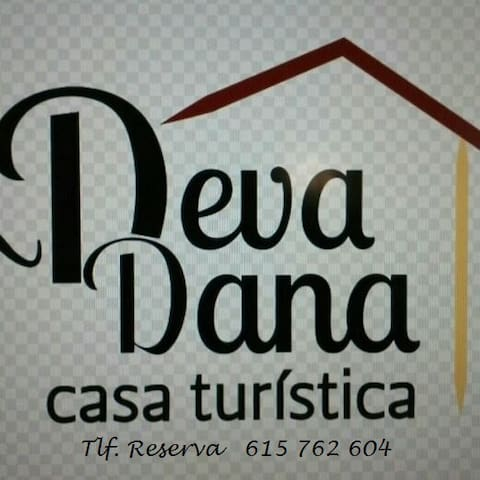 casa turistica Deva Dana - Cubillos del Sil - Talo