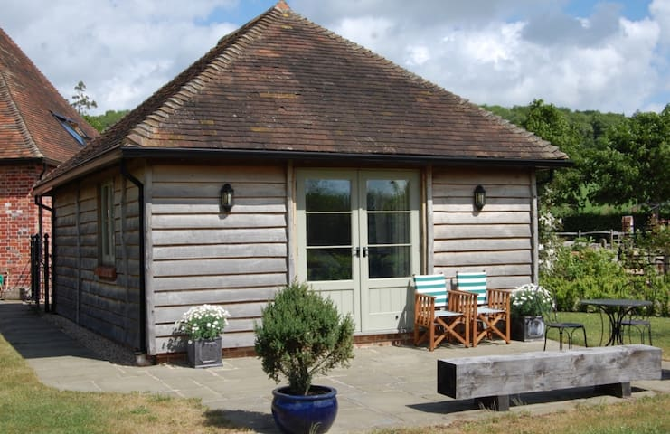 The Bothy - Hampshire - Pension