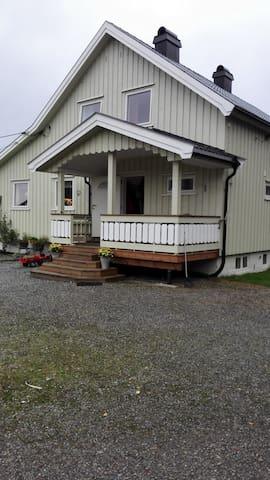 Borhaug gård - nær Oslo Airport Gardermoen - Nannestad