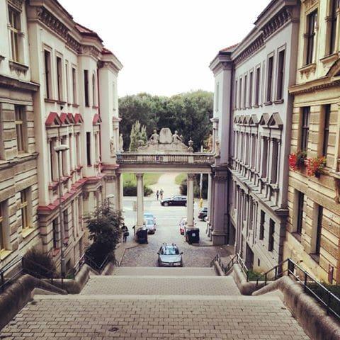 Byt na najkrajšej ulici v Brne - Brno - Apartmen