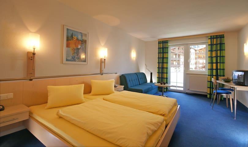 ****Luxury Apartement in Ischgl - Ischgl - Rumah liburan