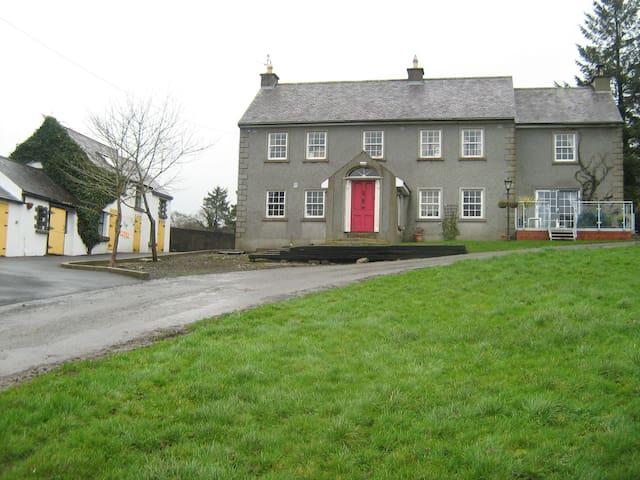 Kilcross Farmhouse - Kilkenny - Ev