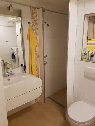 Ferienappartment - Olsberg - Appartement