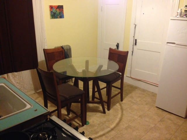 1 bedroom private apartment - Wakefield