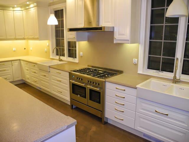 Villa for rent - Czarny Las - Hus