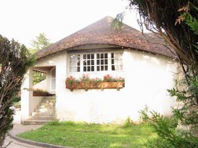 Le Gué de La Motte - Thoury-Férottes - Дом