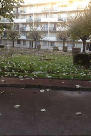 Bel appartement à 800 m de la gare - Limoges