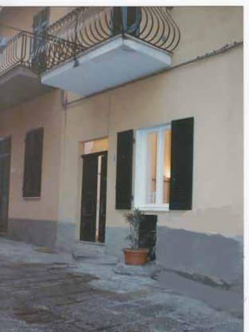 Delizioso in centro storico di Porto Santo Stefano - Porto Santo Stefano - Apartamento