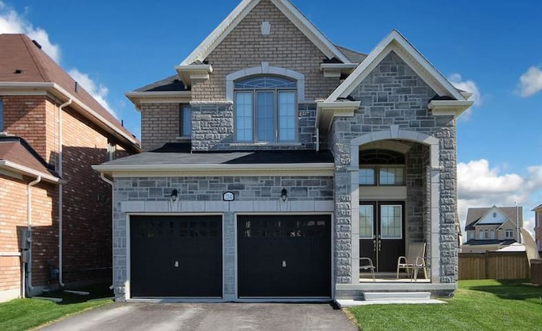 Innisfil, Ontario - Innisfil