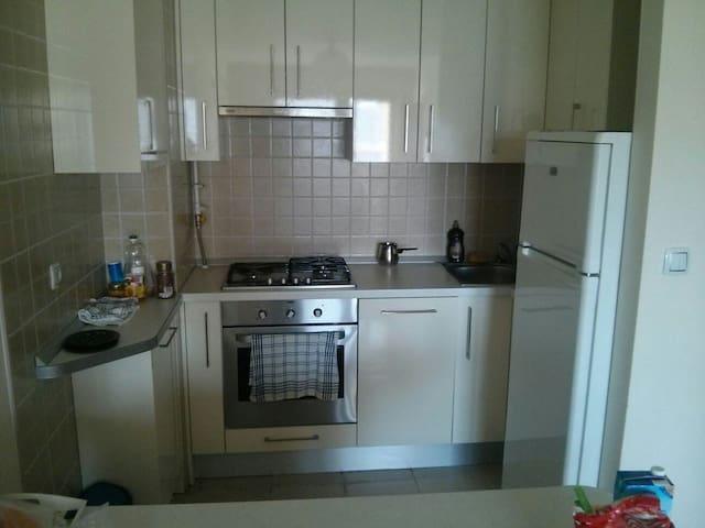 Apartment in Zagreb suburbs - Sesvete - Wohnung
