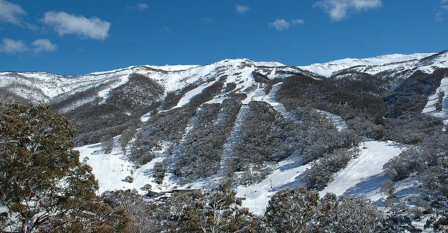 Wintergreen 3 @ Crackenback Ridge, Thredbo - Kosciuszko National Park