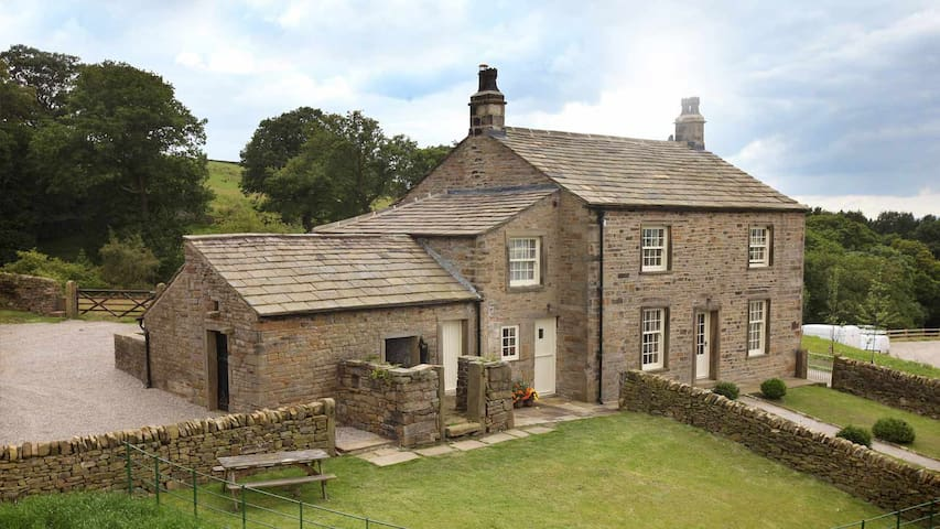 Incredible Yorkshire Dales Views - Skipton - Casa