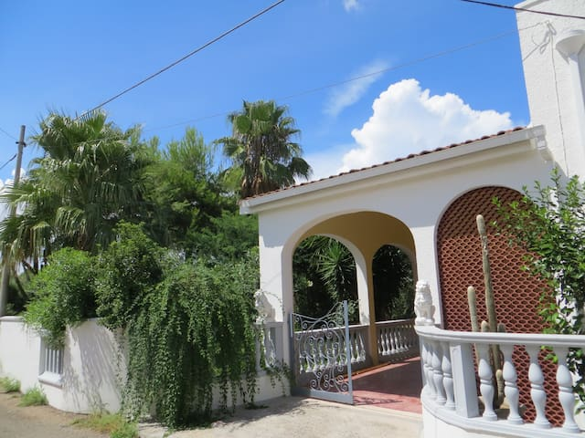 Vera Villa Salentina - Cutrofiano - Villa