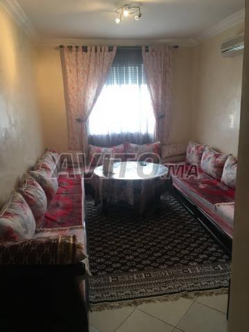 appartement trés bien équipé - Agadir