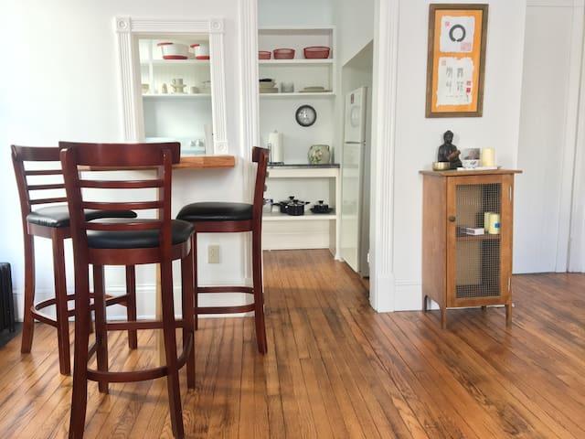 Spacious Studio Apartment - Battle Creek - Appartement