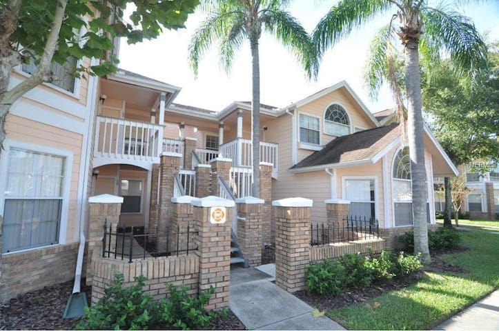 Disney, Universal 2 bedroom Villa - Kissimmee - Appartamento