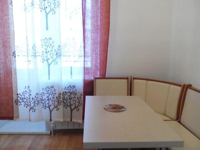 Уютная Квартира в центре города - Kostroma - Apartament