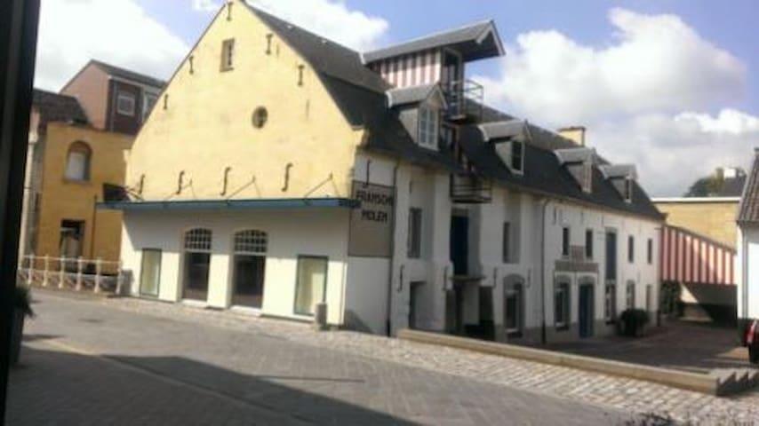 Casa Primo Piano - Valkenburg - Departamento