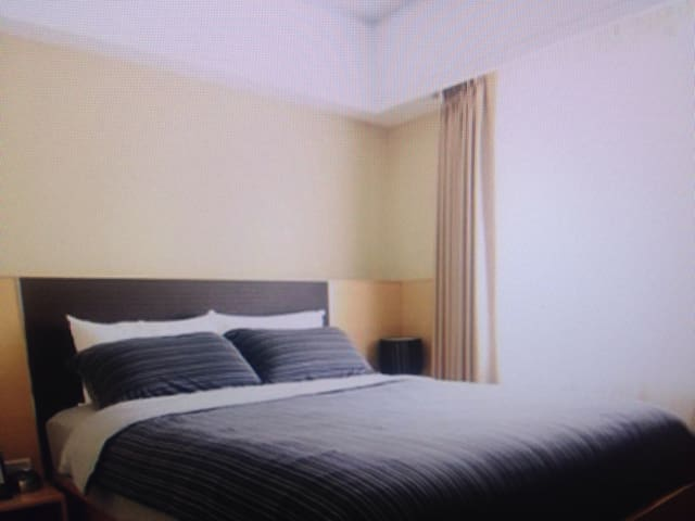 View comfortable bed room two - 罗斯林 - Huis