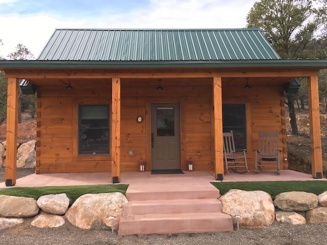 Beautiful Luxury Cabin #5 - Veyo