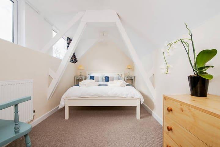 Two comfortable bedrooms - Leominster  - Departamento