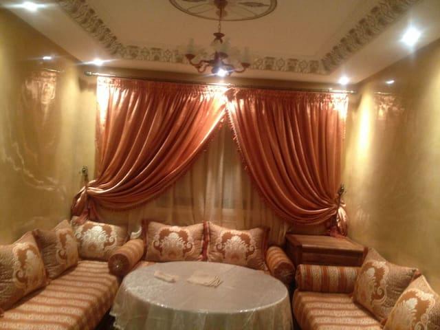Appartement et chambres gratuit - Agadir