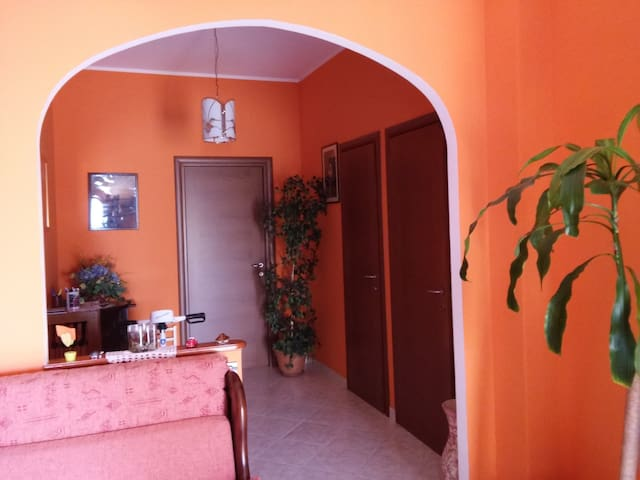 Grazioso appartamento presso Torino - Cambiano - Lägenhet