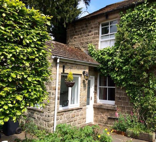 Baulk Cottage, Hathersage, Peak District - Hathersage - Dom