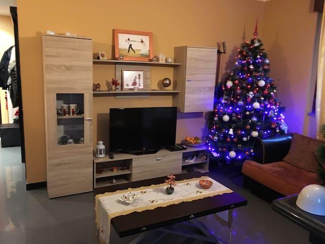 Novapart - Nova Milanese - Apartamento