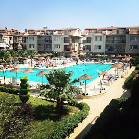 Double room available. 1 - 2 guests - Didim