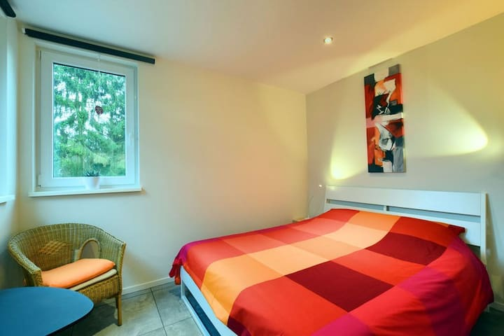 Studio in Luxemburg / Echternach - Berbourg - Lägenhet
