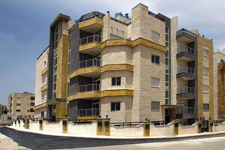 Lijam one bed room apartment - Amman - Daire