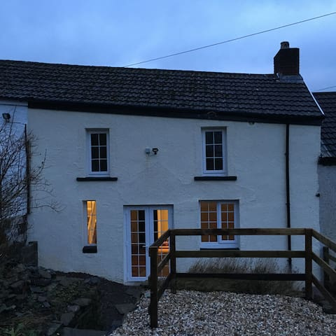 Cottage Hill, Newport, Cardiff - Abercarn - Hytte