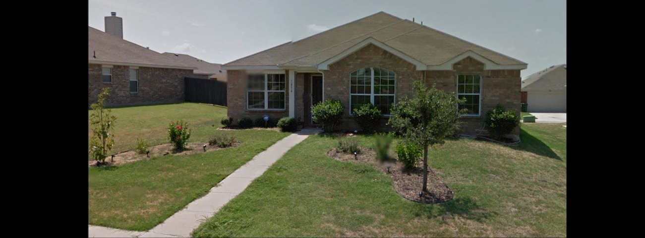 Very Basic Amentities Home in Lancaster Area - Lancaster - Casa