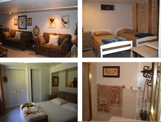 Large, Private Space, Prime Location, Great Price! - Westborough - Dom