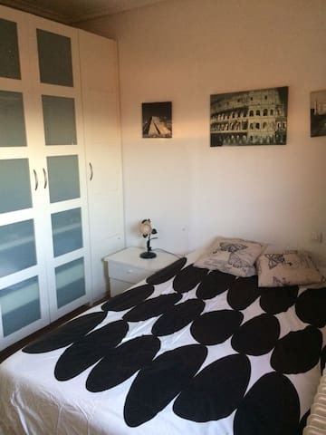 Acogedor duplex tranquilo con muy bonitas vistas - Villamediana de Iregua - Casa particular