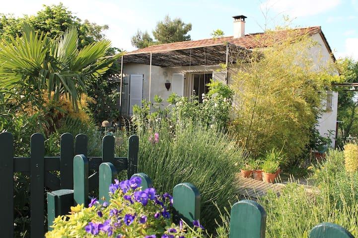 Pavillon au cœur de la Lomagne - Saint Clar - Ev