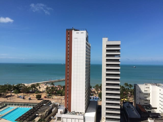 OCEAN VIEW APART-HOTEL RESIDENCE - Fortaleza