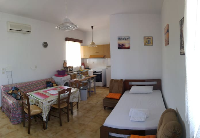 Holiday house in Rhodes - Rodos - Huis