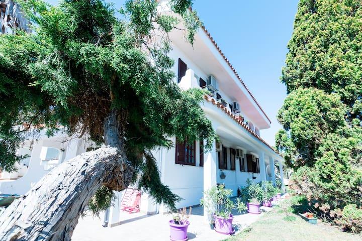 Mooi appartement vlakbij het strand - La Maddalena - Appartement