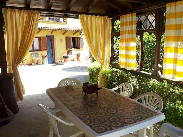 Casa per brevi soggiorni a turisti - Monte Compatri