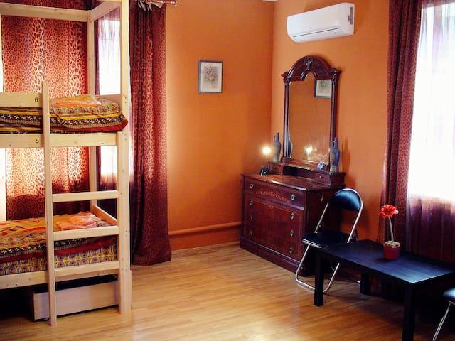 Дом для отдыха - Razvilka - Bed & Breakfast