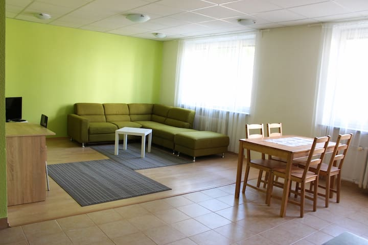 Large apartment for 5 - 7 persons - Bratislava