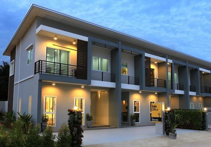 Mountain View K-Village 1 - Tambon Pak Nam