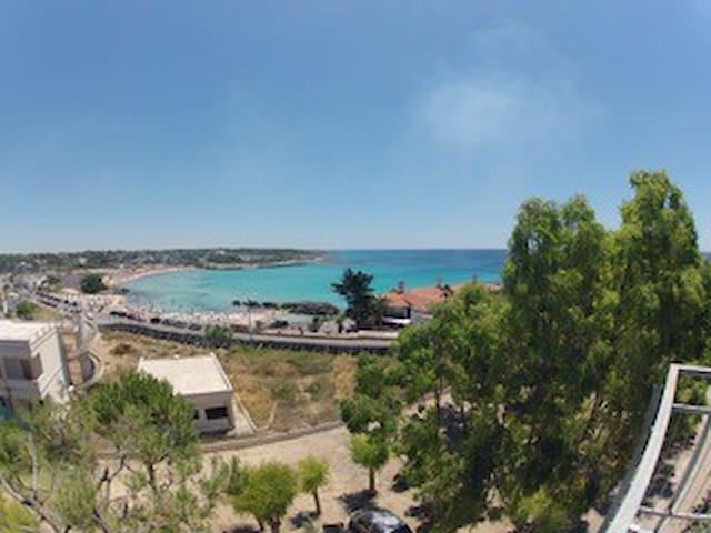 Casa Vacanze Mare Puglia - Pulsano - Apartamento