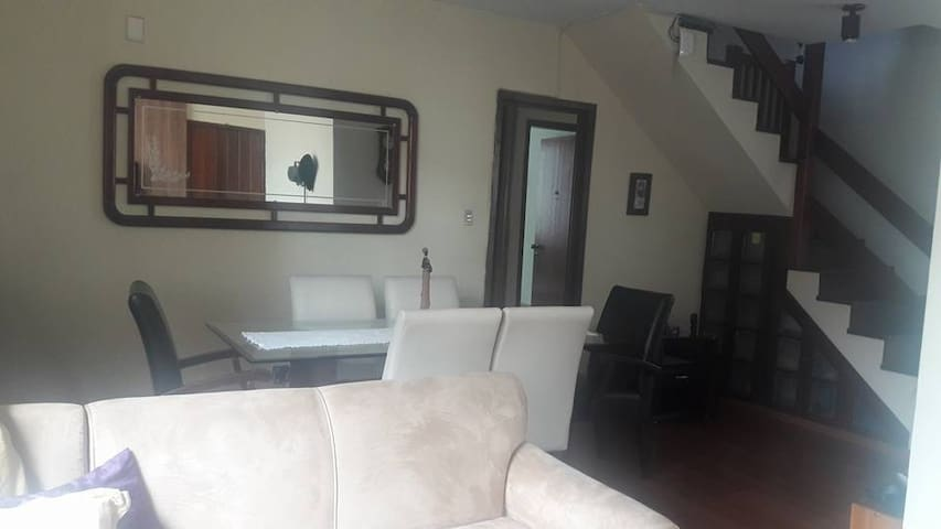 Very cozy, large and comfortable apartment - Belo Horizonte - Apartemen
