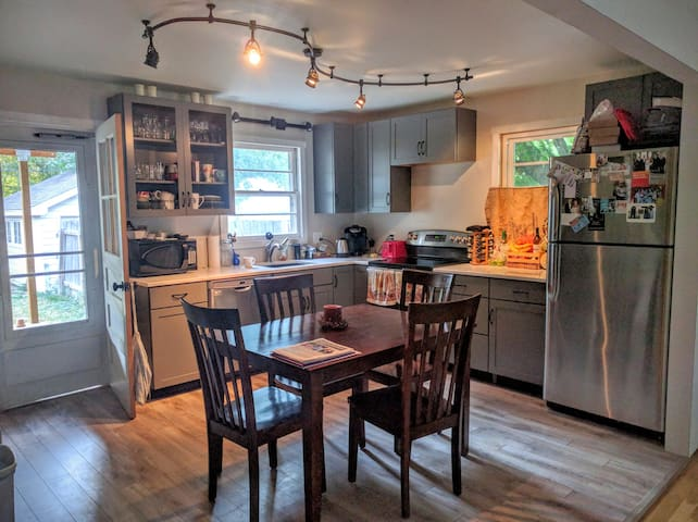 2bd in Old Town Fort Collins - Fort Collins - Hus