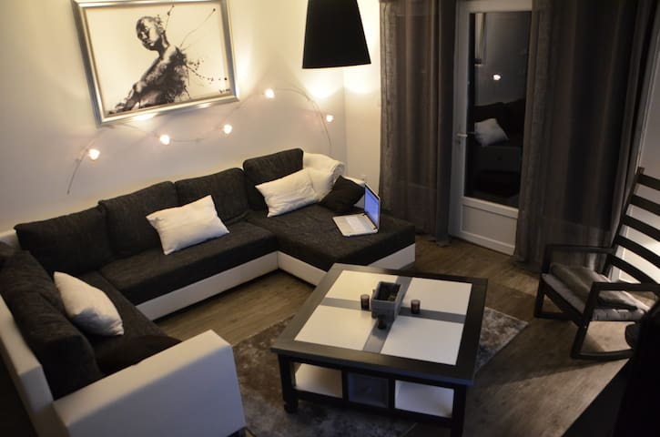 chambre calme et jacuzzi - Eguzon Chantome - Haus