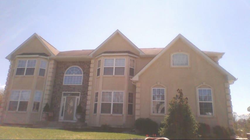 21st Century Walton's Suite - Winslow Township
