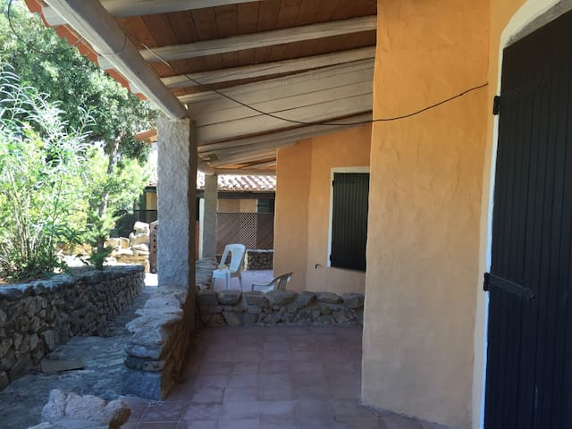 Appartamento per 4 Punta Molara - San Teodoro - Daire